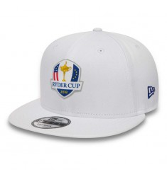 NEW ERA  FA18 ESSENTIAL 950 RYDER CUP WHI