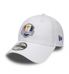 NEW ERA ESSENTIAL 940 RYDER CUP WHI-OSFA