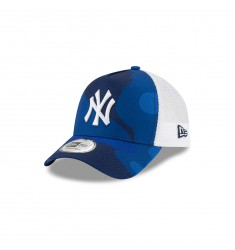 NEW ERA CAMO COLOR TRK NEYYAN NVCWHI--OSFM