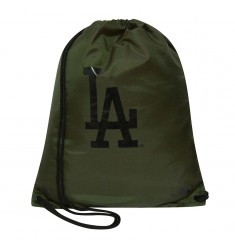 NEW ERA MLB GYM SACK LOSDOD NOVBLK--OSFM