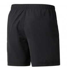 REEBOK SHORT BW BASIC BOXER BLACK