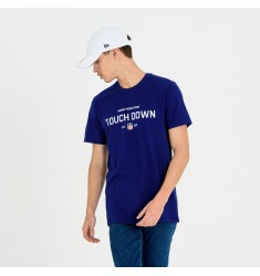 NEW ERA LEAGUE SLOGAN TEE NFLGEN DRY