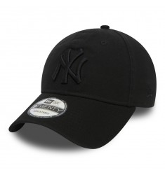NEW ERA ESSENTIAL PACKABLE 9TWENTY NEYYAN BLKBLK - OSFA