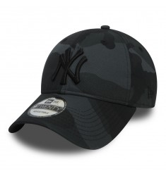 NEW ERA CAMO PACKABLE 9TWENTY NEYYAN MNCBLK - OSFA