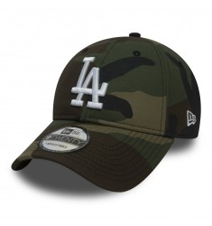 NEW ERA CAMO PACKABLE 9TWENTY LOSDOD WDCWHI - OSFA