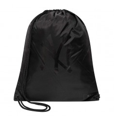 NEW ERA MLB GYM SACK NEYYAN BLKBLK--OSFM