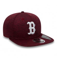NEW ERA DRY SWITCH 9FIFTY BOSRED CARWHI