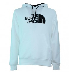 THE NORTH FACE M DREW PEAK PUL HD TNF WHI/TNF