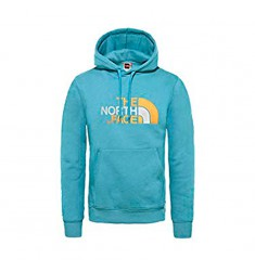 THE NORTH FACE M DREW PEAK PLV HD STORM BLUE