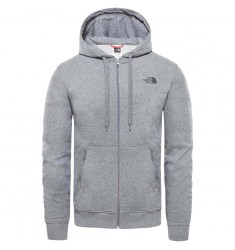 THE NORTH FACE M OPEN GA FZHD LIGHT TNFMEDIUM