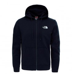 THE NORTH FACE M OPEN GATE FZHD LHT TNF BLACK