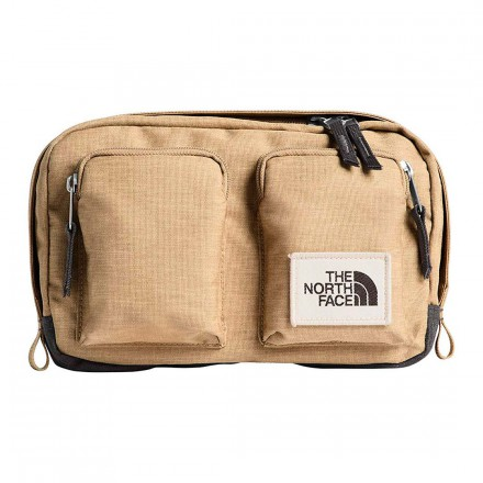THE NORTH FACE KANGA KELP TAN DARK H