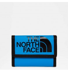 THE NORTH FACE BASE CAMP WALLET BOMBER BLUE/T