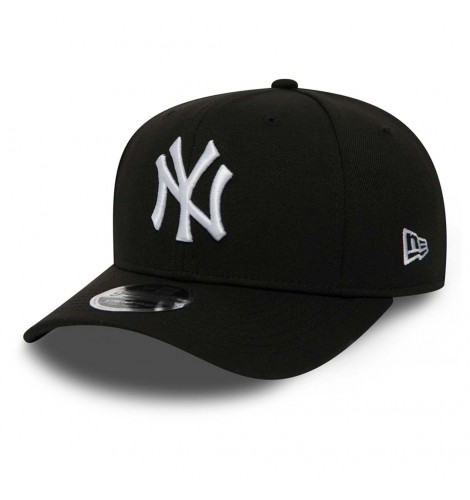 NEW ERA STRETCH SNAP 9FIFTY NEYYAN BLKOTC 289d2dcfffc