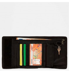 THE NORTH FACE BASE CAMP WALLET TNF YELLOW/TN