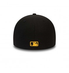 NEW ERA DIAMOND ERA 39THIRTY PITPIR  BLKGLD