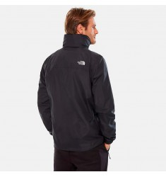 THE NORTH FACE M RESOLVE 2 JACKET TNF BLK/TNF