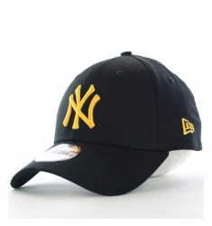 NEW ERA LEAGUE ESSENTIAL 39THIRTY NEYYAN BLKRGD