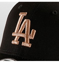 NEW ERA LEAGUE ESSENTIAL 39THIRTY LOSDOD BLKCAM
