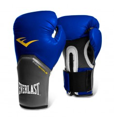 EVERLAST PRP STYLE ELITE TRAINING GLOVES RED