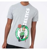 NEW ERA NBA TEAM  TEE BOSCEL LGH