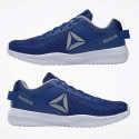 REEBOK TRAINING RBKFLEXAGON ENERGY   - COBALT/COOL