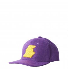 ADIDAS NBA SBC LAKERS LILREA/OROSLD