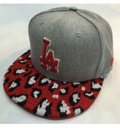NEWERA HEATHER PAIR LOSDOD HGROTCWHI