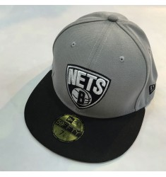 NEWERA NBA TEAM FLIP BRONET