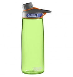 FERRINO CHUTE BOTTLE 3/4 I LIME