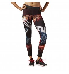 REEBOK MALLA OS RETINA TIGHT COAL