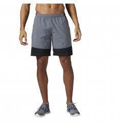 REEBOK SHORT WOR WV SHORT ALLOY