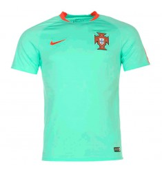 NIKE FPF FLASH SS TOP Camiseta de Fútbol Portugal Flash Training 2016 4ac0ac2bb1b0d
