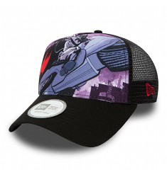 NEW ERA SUPER TRUK BATMAN OTC-OSFA