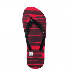 REEF SWITCHFOOT PRIN PAINTED R