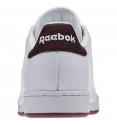 REEBOK CLASSIC NFC RAD POP   -  BLC/MERLOT