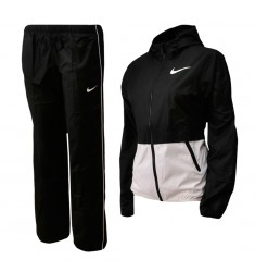 NIKE CHANDAL 637954-010 BLACK