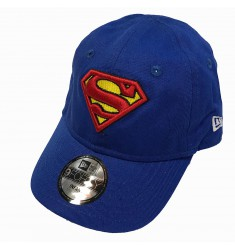NEW ERA HERO ESSENTIAL INF SUPMAN OTC-INFANT