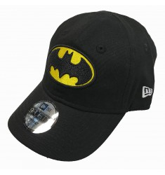 NEW ERA HERO ESSENTIAL JR BATMAN OTC