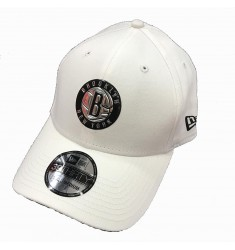 NEW ERA NBA METALLIC 39THIRTY BRONET WHI