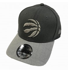 NEW ERA NBA HEATHER 39THIRTY TORRAP GPHGRA