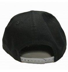 NEW ERA NFL COTTON BLOCK OAKRAI GREY/BLK