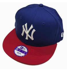 NEW ERA K MLB COTTON BLOCK NEYYAN