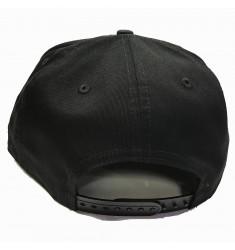 NEW ERA MLB 9FIFTY NEYYAN   BLKWHI
