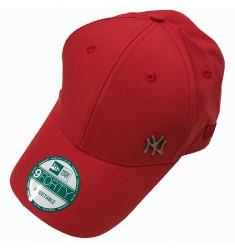 NEW ERA MLB FLAWLESS LOGO BASIC 940 NEYYAN SCA-OSFA