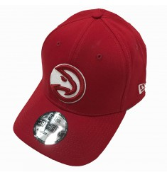 NEW ERA NBA TEAM 39THIRTY ATLHAW OTC