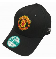 NEW ERA TS MU25 BASIC 9FORTY MANU BLK--OSFA