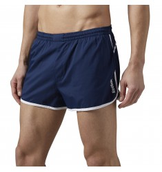 REEBOK SHORT BW RETRO SHORT ATHLETIC NAVY