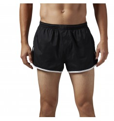 REEBOK SHORT BW RETRO SHORT BLACK