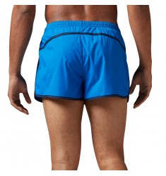 REEBOK SHORT BW RETRO SHORT  SHORT BLUE